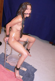 Erotic Humiliation, Embarrassment, Shame in Bondage